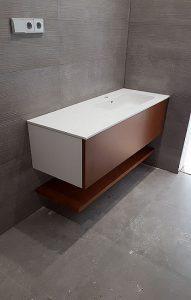 Indoormobel mueble de baño