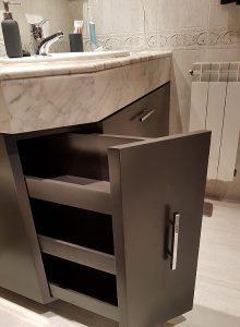 Indoormobel mueble de baño a medida