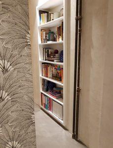 Indoormobel_librería a medida